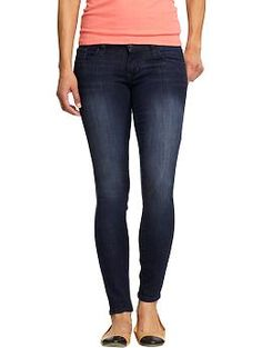 I love ON skinny jeans...... Pretty affordable, but much better when they are on sale