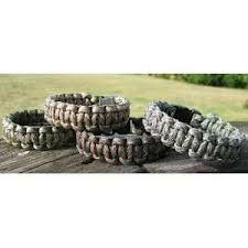 7 Set of 4 Camo Paracord Bracelets ACUDesert CamoWoodland CamoMulti Camo >>> To view further for this article, visit the image link. #Paracords