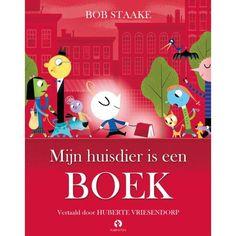 Mijn huisdier is een boek van Bob Staake
