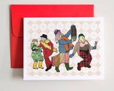 Image result for mummers painting Free Motion Quilting, Newfoundland, Stone Painting, Xmas Gifts, Kids Rugs, Quilts, Frame, Lab, Christmas
