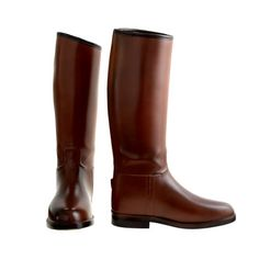 Girls' Aigle® riding boots - boots - Girls' shoes - J.Crew $148