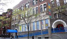 Get more information about the Children's Museum of Manhattan on Hostelman.com #United #States #museum #travel #destinations #tips #packing #ideas #budget #trips