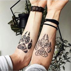 """8,834 Likes, 64 Comments - Tattoos (@tat) on Instagram: """"Yes/no? Comment! C: DM for credits! @tat for more """""""