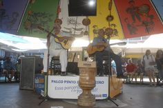 São Cristóvão Market - Rio de Janeiro