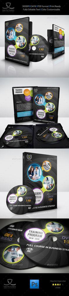Wedding CD \ DVD Cover PSD Graphic Design Pinterest Wedding - abel templates psd