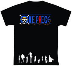 One Piece R$ 35,00 + frete Todas as cores