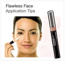 Mary Kay highlighting pen application tips! hands down the best thing you could ever own