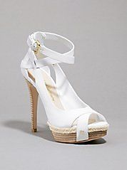 Guess by Marciano - Keaton Platform