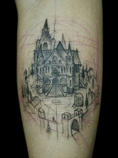 Tattoo | Follow the Colours