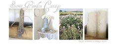 Secret Garden Cottage  http://secretgardencottage.blogspot.com/