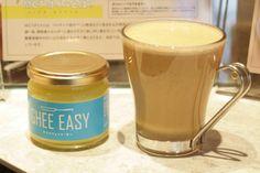 最強のバターコーヒー日本初のバターコーヒー専門店に新メニュー登場