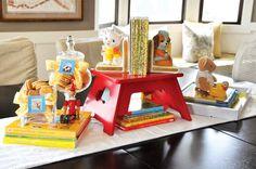 10 Creative Children's Book Themed Baby Shower Ideas + Free Printable Quiz & Bookplates