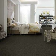 Stain Resistant Builders Carpet