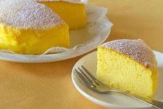 Ιαπωνικό cheesecake: Το πιο αφράτο γλυκάκι που φάγατε ποτέ με τρία μόνο υλικά (Video) - Συνταγές - Athens magazine 3 Ingredient Cheesecake, Cheesecake Recipes, Dessert Recipes, Cheesecake Torta, Chocolate Cheesecake, Homemade Cheesecake, Chocolate Cake, Quick Dessert, Simple Dessert