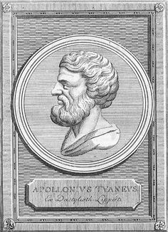 Apollonius of Tyana 2 - Żywot Apolloniosa z Tyany – Wikipedia, wolna encyklopedia