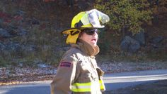 Woman fights for job at Timmins Fire Department   Timmins Times