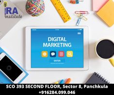 Ira Institute Digital Marketing Panchkula Provides Digital Marketing course in tricity With Job Assistance And Live Projects Training. Content Marketing, Online Marketing, Social Media Marketing, Performance Evaluation, Recruitment Agencies, Business Requirements, Security Service, Problem Solving Skills, Strategic Planning