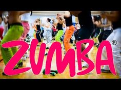 Here's a list of my favorite ten Latin Zumba songs (some featuring Beto Perez) to listen and dance to. They are sure to get you pumped and excited about dancing Zumba, I guarantee it! Zumba Fitness, Senior Fitness, Health Fitness, Zumba Songs, Zumba Quotes, Zumba Videos, Music Videos, Zumba Party, Zumba Outfit