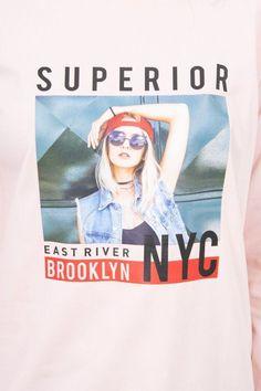 Bluza dama roz - 52 Lei -    Compozitie:  90% bumbac ,  10% elastane -   Comanda acum!  #divashopromania #divashop #hainefemei #bluze  #fashion #fashionista #fashionable #fashionaddict #styleoftheday #styleblogger #stylish #style #instafashion #lifestyle #loveit #summer #americanstyle #ootd #ootdmagazine #outfit #trendy #trends #womensfashion #streetstyle #streetwear #streetfashion #shopping #outfitoftheday #outfitinspiration #ootdshare #trendalert #boutique #haine #rom Brooklyn Nyc, Fashion Addict, Outfit Of The Day, Womens Fashion, Composition, Colorful, Sleeve, Cotton, Mint