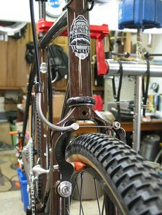 Black Mountain Cycles, via Flickr