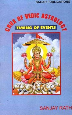 Crux of Vedic Astrology Timing of Events by Sanjay Rath Event Marketing, Sales And Marketing, Book Club Books, Good Books, Best Book Reviews, Ayurveda Books, Vedic Astrology, Mass Market, Business Management