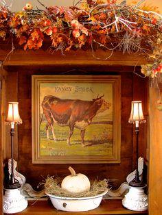 Fall Home Tour at Sugar Pie Farmhouse