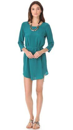 Cheap monday mio dress