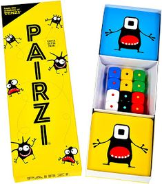 Inspired by Savannah: If Your Family Loves Fast Paced Games, Then You'll Love BUILDZI and PAIRZI - Both from the Creators of TENZI (Review) Family Game Night, Family Games, Kitty Hawk Kites, Long Car Trips, Quick Games, Working Memory, Learn Faster, Team Building Activities, Matching Cards