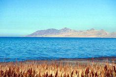 great salt lake utah pictures | Great Salt Lake, Utah