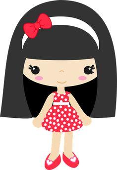 118 best little girl graphics images on pinterest kid drawings rh pinterest com little girl clipart image little girl clip art images