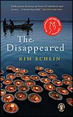 """Read """"The Disappeared"""" by Kim Echlin available from Rakuten Kobo. This story of passionate love between a Canadian and her Cambodian lover evokes their tumultuous relationship in a world. Book Club Recommendations, Books To Read, My Books, Battle Cry, Passionate Love, Penguin Random House, Film Music Books, Reading, Consideration"""