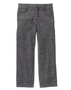 Size 6-12 Months Light Gray! Gymboree Infant Lightweight Casual Pants