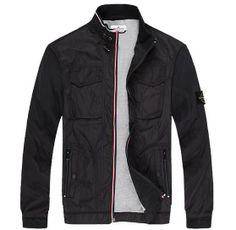 New Stone Island Fashion Men Jacket 001 For Sale