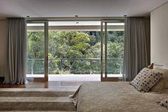 Casa Bosque da Ribeira - Galeria de Imagens | Galeria da Arquitetura