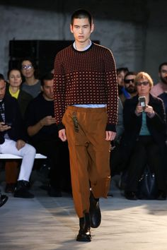 No. 21 - Fall/Winter 2018-2019 - Milan Fashion Week