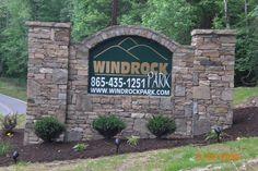 Windrock OHV