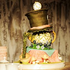 Yummie, Mad hatter