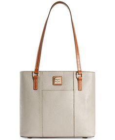 Dooney & Bourke Lexington Shopper Collection - Dooney & Bourke - Handbags & Accessories - Macy's