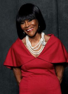 Cicely Tyson is 79 years old can you believe it? She looks fabulous!----pinned by Annacabella My Black Is Beautiful, Beautiful People, Beautiful Women, Black Girls Rock, Black Girl Magic, Black Actresses, Black Actors, Ageless Beauty, We Are The World