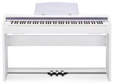 Casio Privia PX735 White <3<3<3