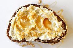 Sencillo pudín de chia 28 desayunos fáciles y saludables que puedes comer sobre la marcha