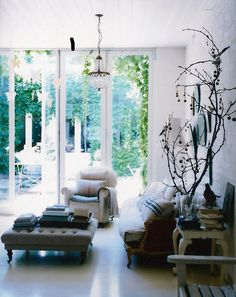 design duo of Lyn Gardener and Amanda Henderson-Marks of Gardener & Marks