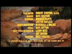 John Wayne - Chisum (Opening Credits) - Song by Merle Haggard - YouTube