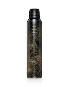 Bigger, better, full-on glamorous hair. This invisible dry hair spray builds in incredible volume and sexy texture. Patented polymers absorb oil at the roots, leaving you with just-styled hair for day
