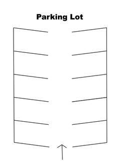 Sight Word Parking Lot.doc- template to white out and