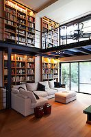 ATHENS MAISONETTE | DLux Images | Interior & Architectural Photography