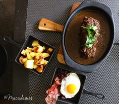 Blackfire, meat lovers delight in Braddon, Canberra | Read more on The Macadames