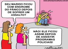 Humor e charges - Pesquisa Google