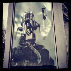 #terveetkädet #patsas #punk #Tornio