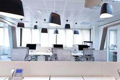 Kết quả hình ảnh cho office lighting